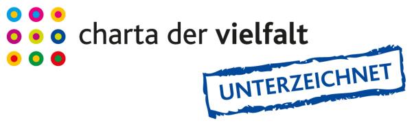 Charta der Vielfalt: Logo